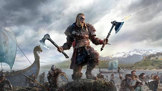 หลุดวันวางจำหน่าย Assassin's Creed Valhalla 17 พ.ย. 2020 พร้อมท้าชน Cyberpunk 2077