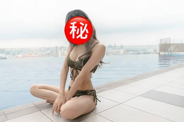 ▲馬來西亞的正妹Sylvia Tan,姣好的身材真是讓眾多男性的眼睛大吃冰淇淋。(圖/翻攝自 ι'м-sylvιa 臉書)