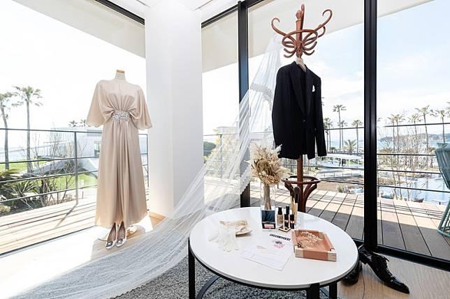 酒店有多種唔同住宿Package可選,當中包括提供拍攝結婚相服務。(互聯網)