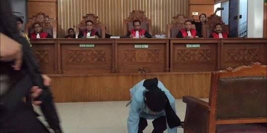 Pengacara: Vonis Mati Aman Abdurrahman Terlalu Dipaksakan