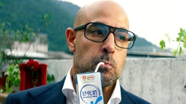 「約書亞」確定回歸演出《變形金剛 5》 網友:專程來喝舒化奶?
