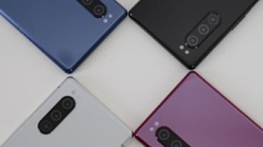 Sony Xperia 5 十月初上市,預購優惠送破萬!