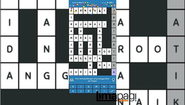 kunci jawaban tts pintar level 81