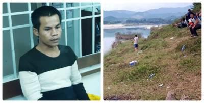 Gã vừa ra tù cưỡng đoạt, ném cô gái thiểu năng xuống sông vì dục vọng: 'Thả hổ về rừng'
