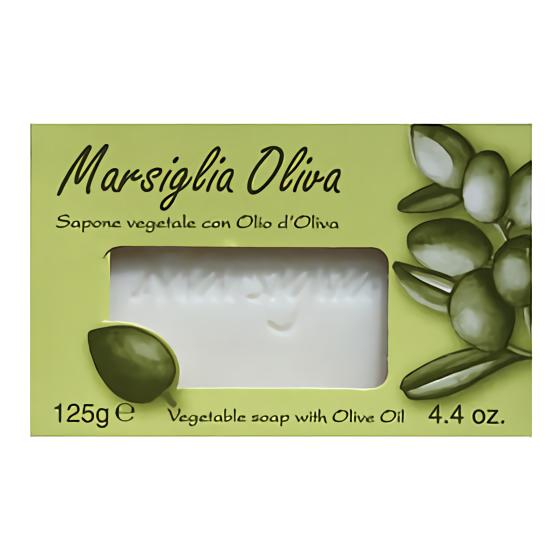 【晨光】義大利製 marsiglia bio 有機(堅果/橄欖)油皂-(694/695)【現貨】