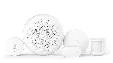 【 2018 資訊月 】網通產品趨勢 - 無線言必稱 Mesh,智慧音箱試水溫