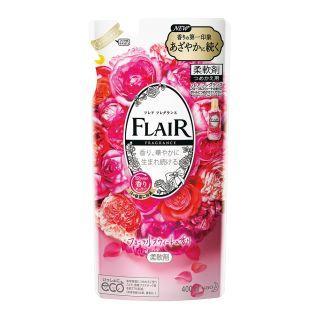 花王 フレア フレグランス フローラル&スウィートの香り 400ml