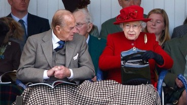 原來如此 英國女王原來都有自己的暗號 !