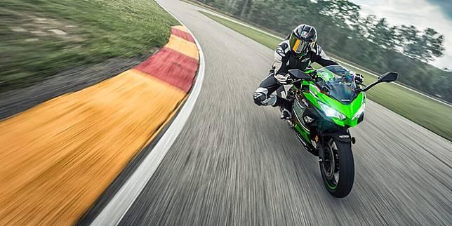Kawasaki Ninja 250 (Kawasaki)