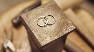 5分鐘訂做最適合自己的戒指 快來Glanta尋找「MY RING」!