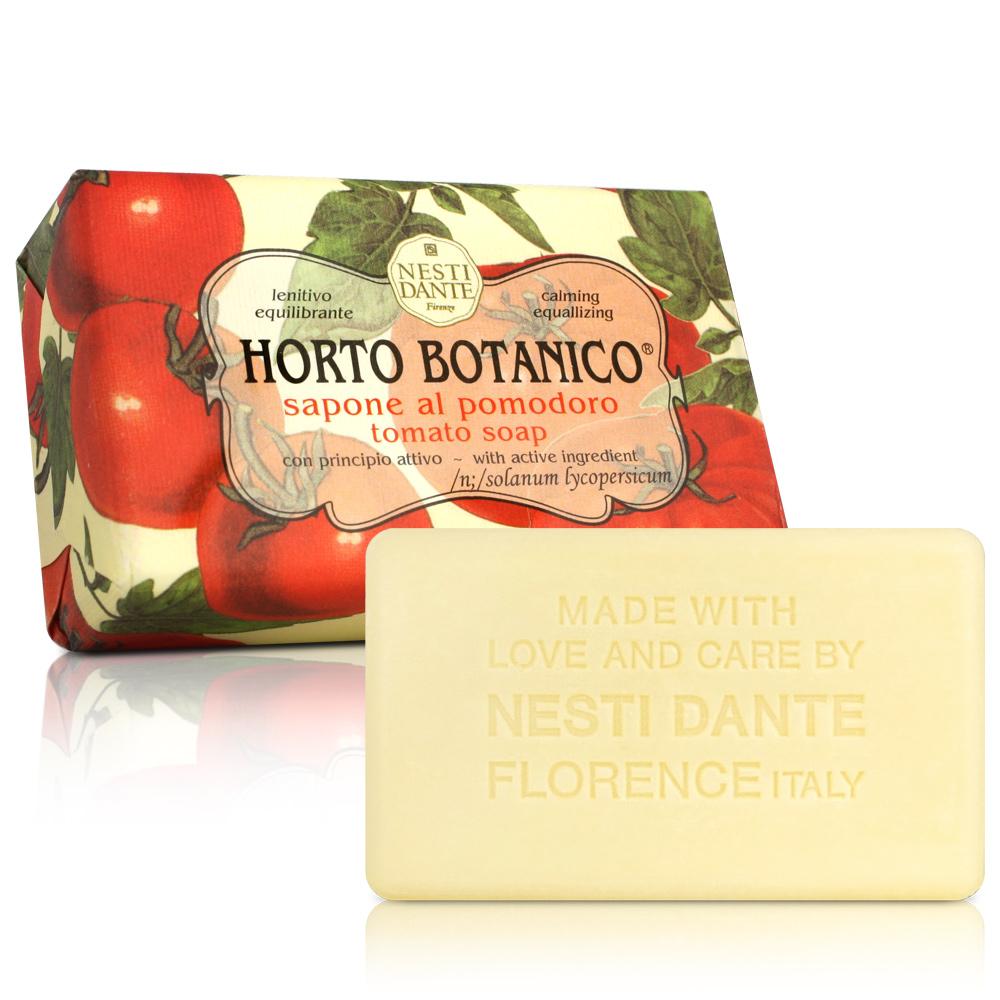 Nesti Dante 義大利手工皂-天然纖蔬系列-番茄(抗老均衡)(250g) * 2入
