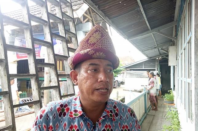 Pariwisata Palembang tergerus kenaikan tiket pesawat