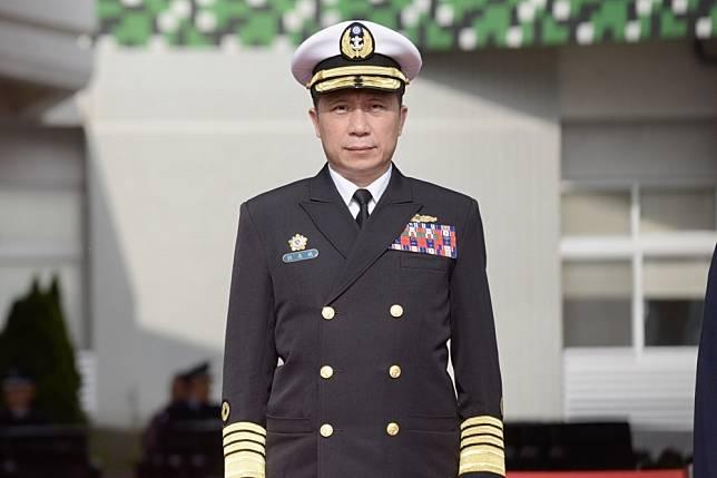 【軍艦染疫風暴】國防部長難逃究責 海軍司令、艦隊指揮官、敦睦支隊長恐懲處