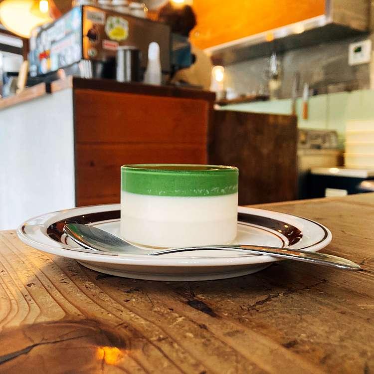 MOCHIKOさんが投稿した松庵日本茶専門店のお店Satén Japanese tea/サテン ジャパニーズ ティーの写真