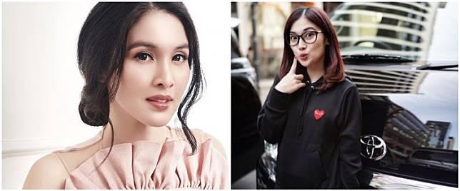 Adik Sandra Dewi ungkap gaji selama jadi manajer sang kakak