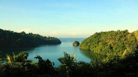 Pulau pulau di Sulawesi Utara yang Layak Disambangi