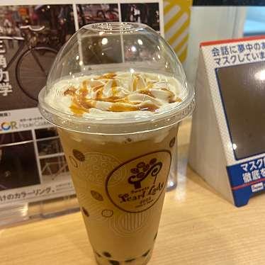 スイーツパールレディ 横浜ビブレ店のundefinedに実際訪問訪問したユーザーunknownさんが新しく投稿した新着口コミの写真