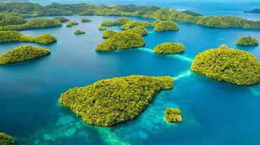 帛琉旅遊泡泡開團 刷台新卡最高9.6%