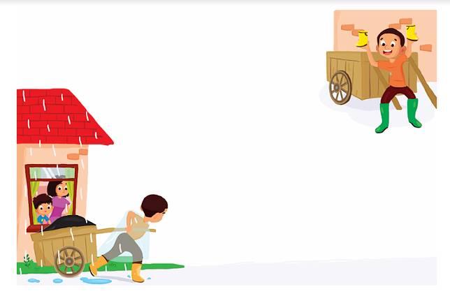 Cerpen Anak: Sepatu But Pak Jali