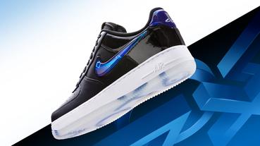 新聞分享 / 你有找到工作人員嗎?Nike Air Force 1 Playstation '18 以特殊形式登場