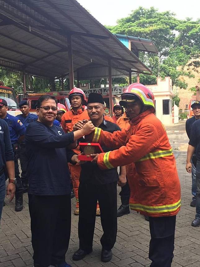 Pemadam Kebakaran Indonesia, Dibutuhkan tapi Minim Anggota dan Latihan