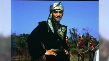 《射鵰英雄傳之東成西就》濾鏡超爆笑 一秒變成梁朝偉經典香腸嘴