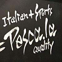 イタリア食堂Pesca.la