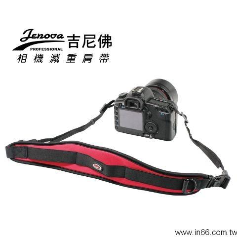 NIKON 任一品牌數位單眼相機使用產品特點:1.適用於所有DC、DV或望遠鏡等,推薦單眼相機使用. 2.有效舒減肩背部壓力:高彈力柔軟韌度強的彈性設計,減輕攝影者長期背負沉重設備的負擔 ,非常結實耐
