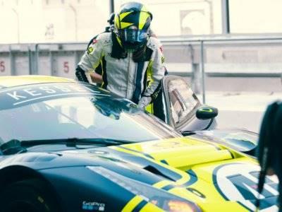 Setelah Bertukar Kendaraan, Rossi Akan Balapan di Yas Marina Circuit