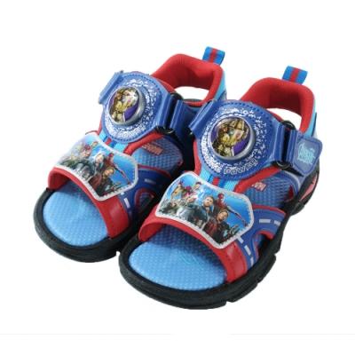 復仇者聯盟閃燈運動涼鞋 sa99706 魔法Baby