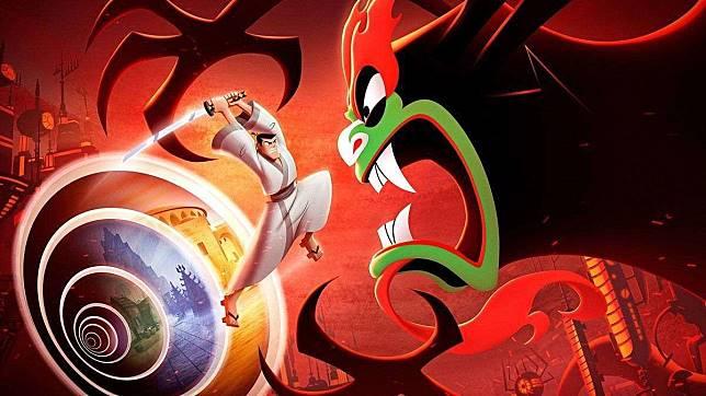เปิดตัว Samurai Jack: Battle Through Time เกมแอ็กชันฟันแหลกจากซีรีส์การ์ตูนชื่อดังตลอดกาล