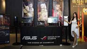 戰爭端遊新作《熾焰帝國2 Online》突破10萬玩家! 新職業「淨靈使」、終極PVE「史詩RAID」副本 今夏轟動登場