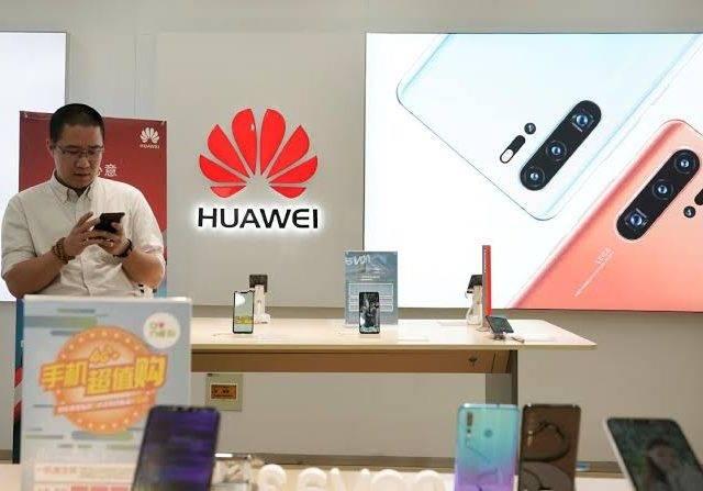 Selama 45 Hari, Huawei Dapat Akses Terbatas Bekerja dengan Pemasok AS