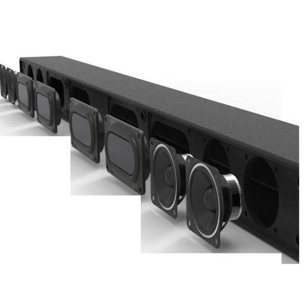 德國GARINEMAX A11木質回音壁音箱電視音響5.1客廳低音炮投影藍芽