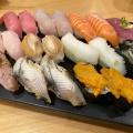 食べ放題LM - 実際訪問したユーザーが直接撮影して投稿した新宿寿司雛鮨 新宿マルイアネックス店の写真のメニュー情報