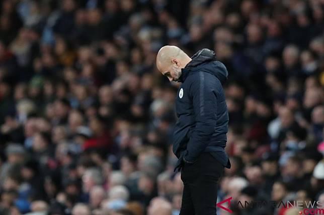 Guardiola berharap Rose tidak tinggalkan sepak bola
