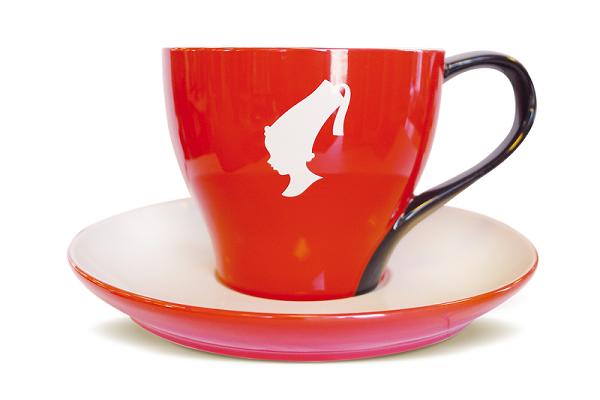 小紅帽咖啡-時尚咖啡杯花盆
