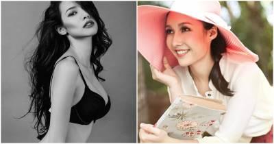 """Đâu chỉ Hà Hồ và Hari, đây mới là 3 """"bóng hồng lai"""" thần thái nhất làng mỹ nữ Việt"""