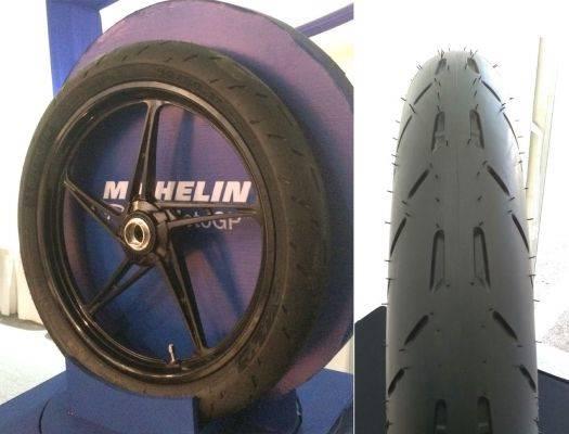 Ban Michelin.