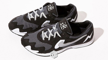 Nike X BEAMS 推出別注配色 Air Streak Lite!