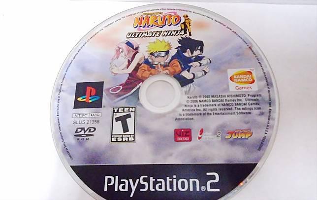 15 Game Anime Terbaik untuk PlayStation 2 yang Wajib Kamu Coba