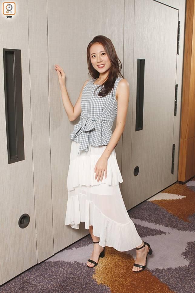 王菲唔擔心被翻情史,因初戀情人就係現任男友。