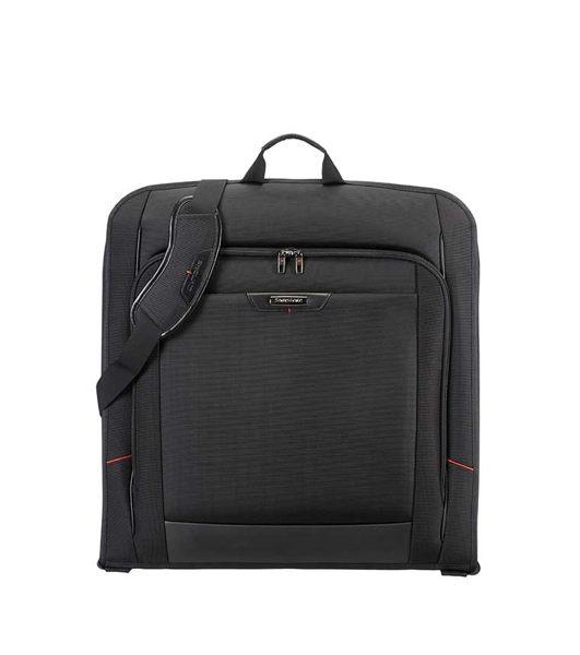 [佑昇]Samsonite 新秀麗【Pro-DLX4 35V】西裝套 (手提/肩背兩用) 出國旅行配件 商務出差必備 特價