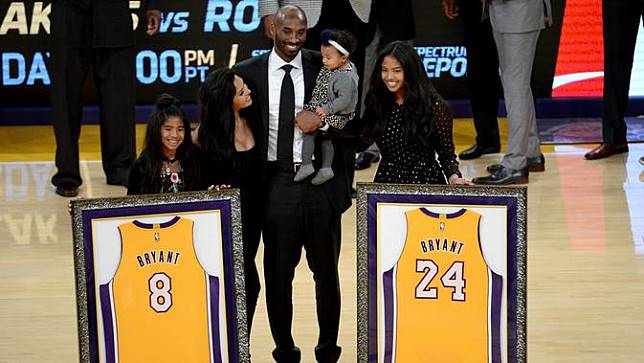 3 Hari Diam LA Lakers Akhirnya Keluarkan Pernyataan Resmi atas Tewasnya Kobe Bryant