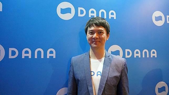 CEO dan co-founder Dana Vincent Iswara