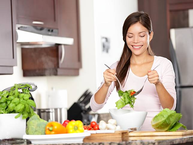 4 Bahan Makanan Ini Dapat Membantu Mempercepat Proses Penyembuhan
