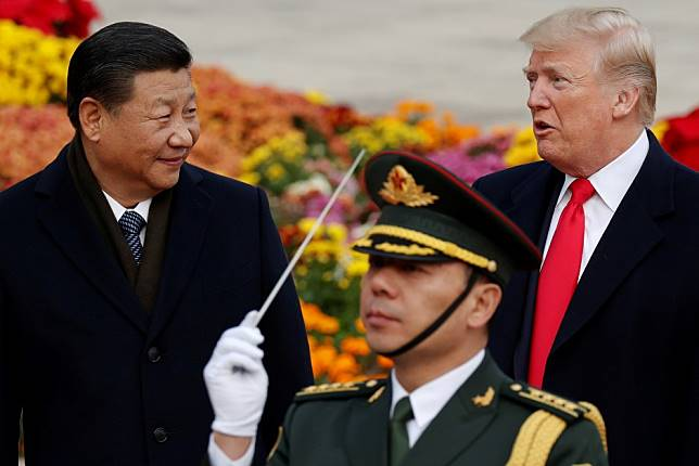 US and China need to go beyond a trade deal to share the burden of reshaping a new world order