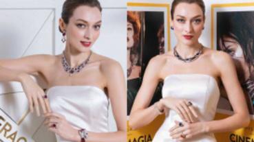 300件頂級珠寶與腕錶閃耀登台!寶格麗《CINEMAGIA》頂級珠寶盛宴展再現電影輝煌風華