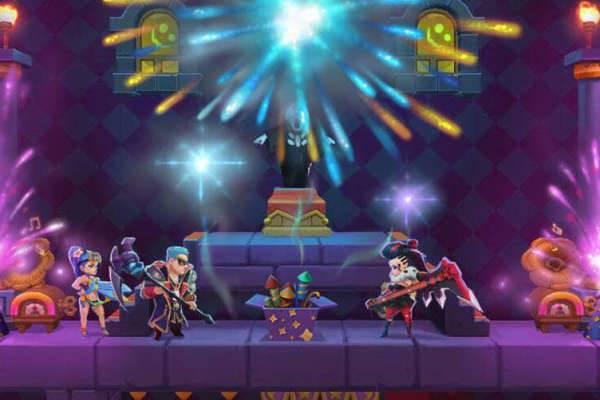 Pengembang Lords Mobile Akan Hadirkan Game Baru, Craft Legend