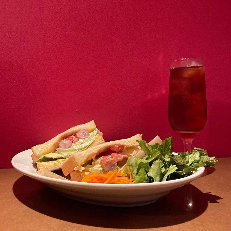 MOCHIKOさんが投稿した筑波カフェのお店パブリック カルチャー/PUBLIC CULTUREの写真